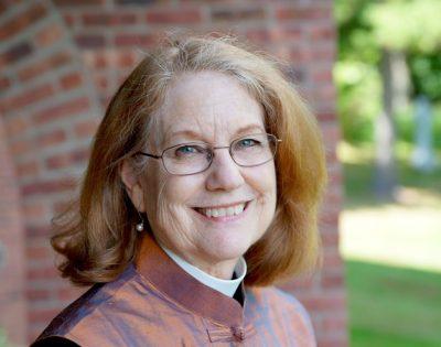 Suzanne Guthrie