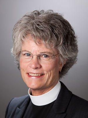 Ann Hallisey