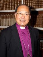 Paul Kwong