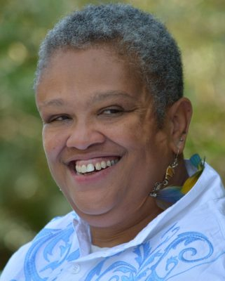 Michelle Murrain