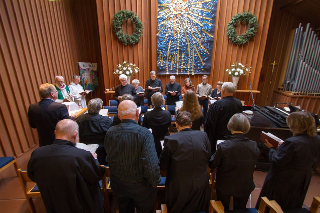 Society of Ordained Scientists