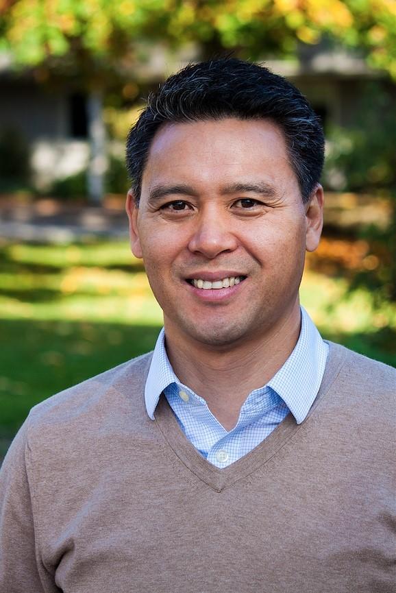 Mark Chung Hearn