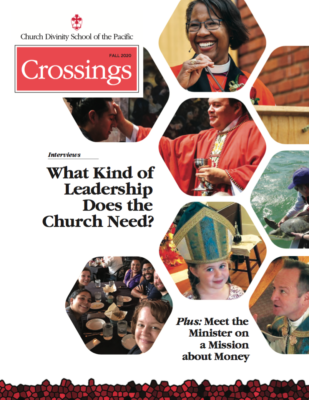 Fall 2020 Crossings Cover