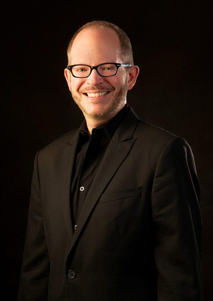 Dr. Ben Riggs