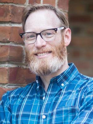 Scott MacDougall